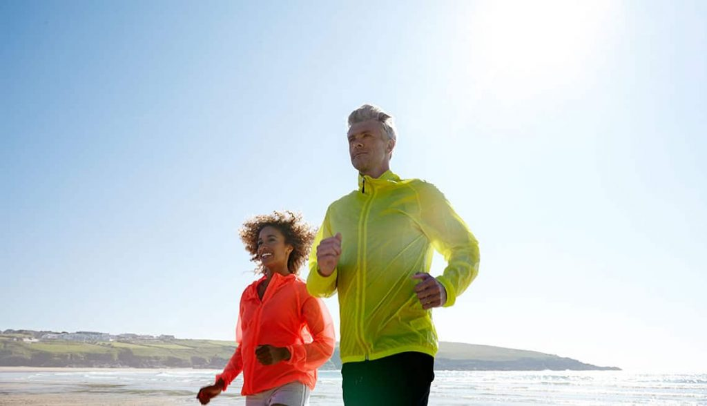 Study: A Lifetime of Regular Exercise Slows Down Aging