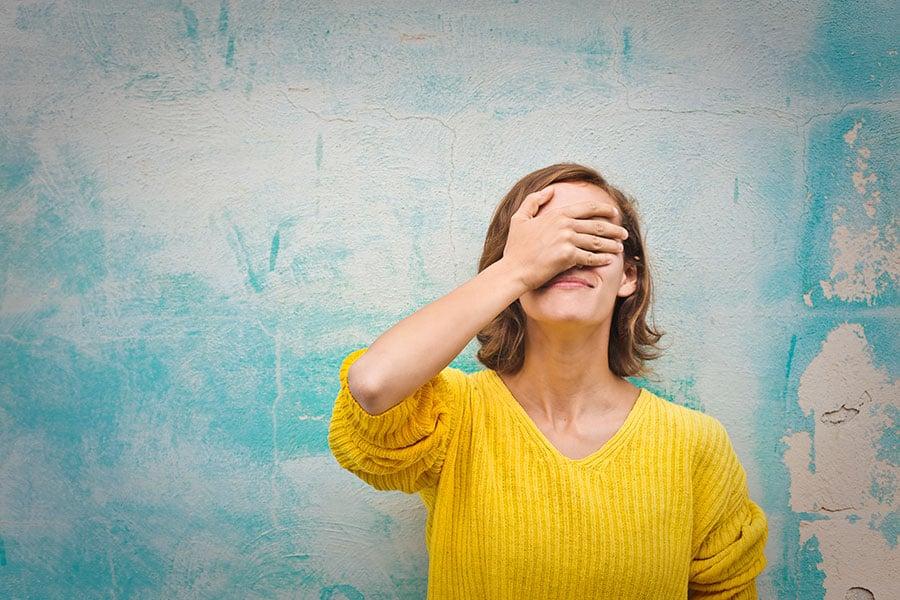 Handling Regrets: Coulda, Shoulda…and Moving On