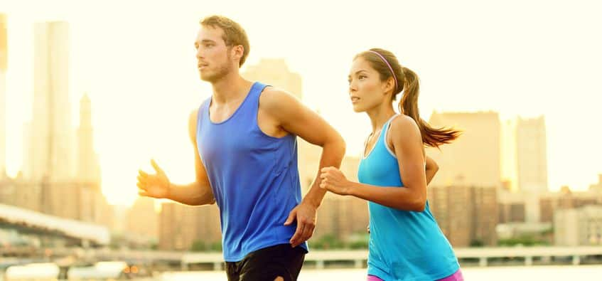 Can exercise counteract the effects of aging on our muscles?
