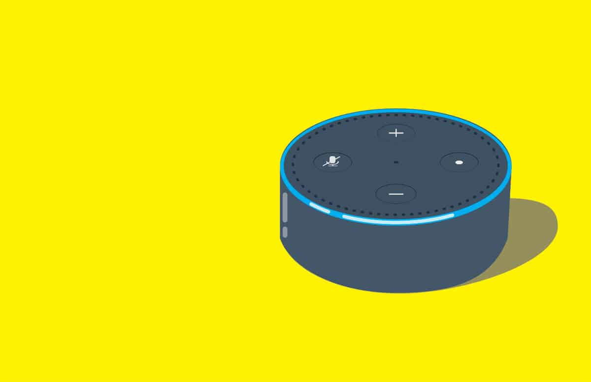 Alexa? How Voice-First Technology Helps Older Adults