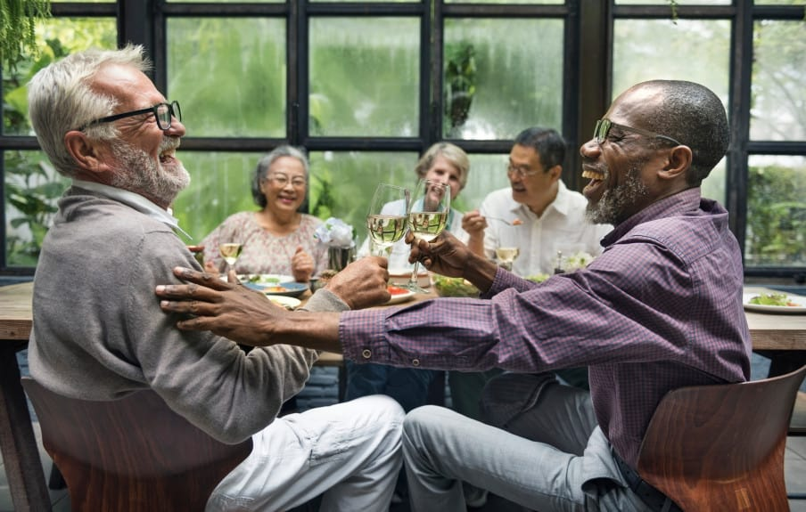 Successful Aging: These healthy habits are part of living a longer life